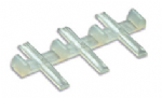 SL-11 Peco: ACCESSORIES Rail Joiners, insulated, for code 100 rail